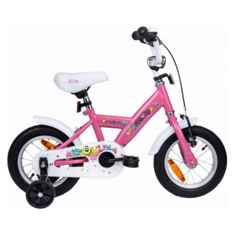 "Arcore JOYSTER 12 pink - Kids' 12"" bicycle"