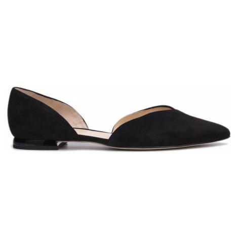 Högl Ballet pumps Black