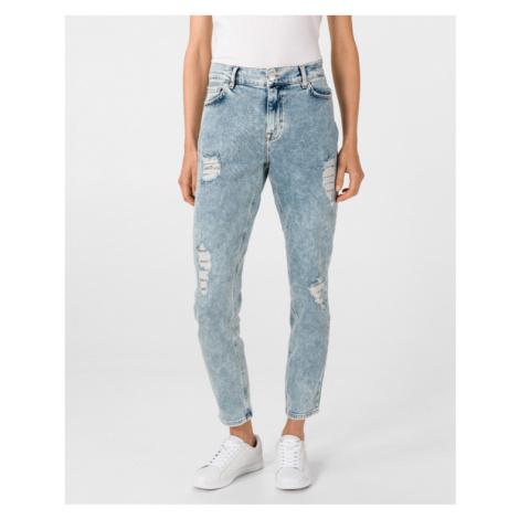 TWINSET Jeans Blue
