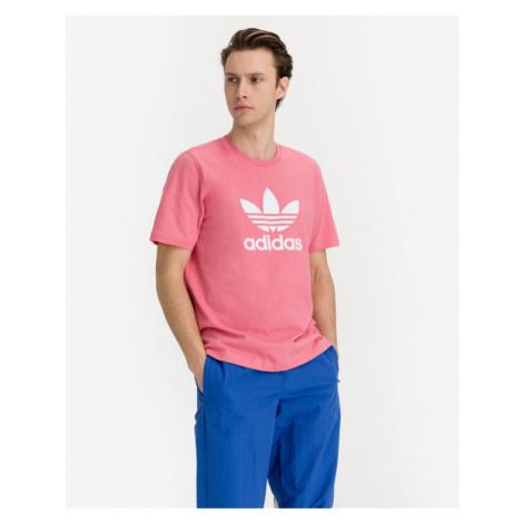 adidas Originals Adicolor Classic Trefoil T-shirt Pink