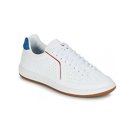 Le Coq Sportif ICONS SPORT women's Shoes (Trainers) in White