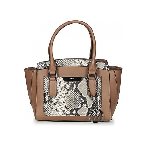 Moony Mood FADOL women's Handbags in Brown