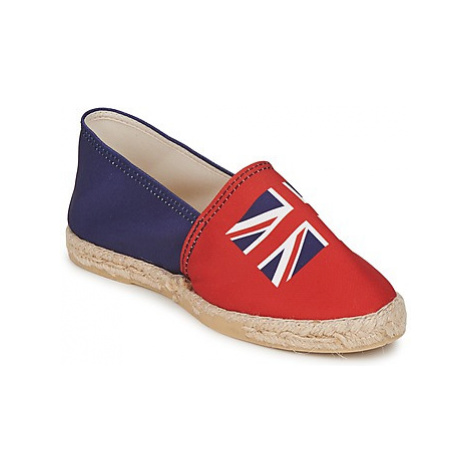 Be Only KATE women's Espadrilles / Casual Shoes in Red