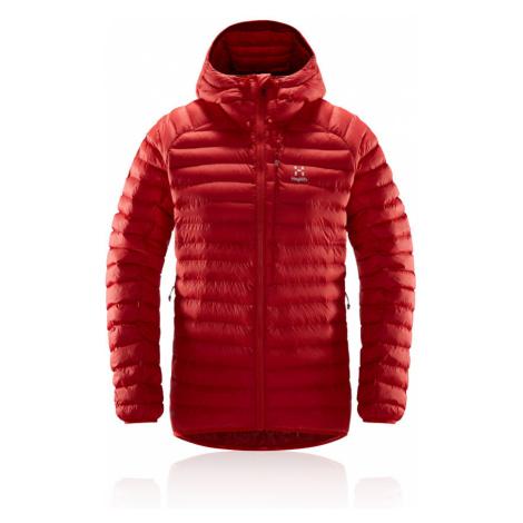 Haglofs Essens Mimic Women's Hooded Jacket - SS20