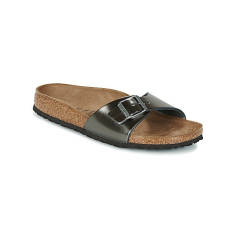 Birkenstock MADRID women's Mules / Casual Shoes in Brown