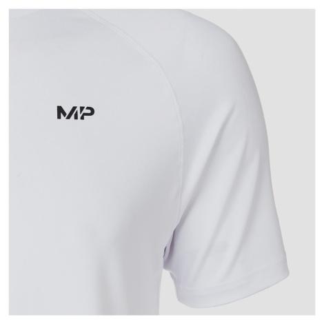 MP Men's Essentials Training T-Shirt - White Myprotein