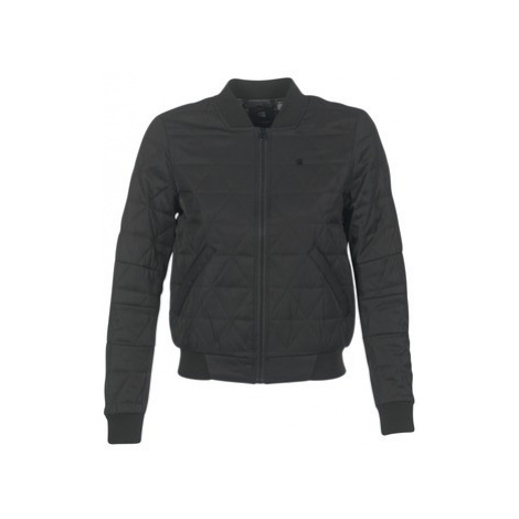 G-Star Raw RACKAM SLIM BOMBER women's Jacket in Black