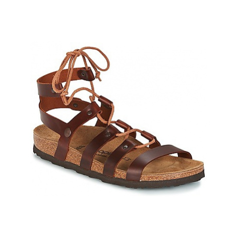 Papillio CLEO women's Sandals in Brown