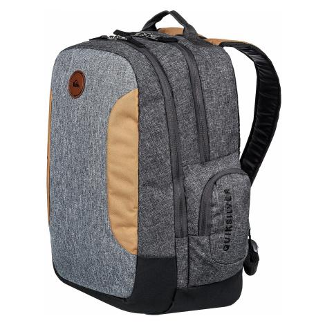 backpack Quiksilver Schoolie II - CPPH/Rubber Heather - men´s