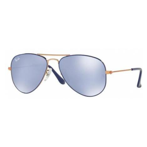 Ray-Ban Junior Sunglasses RJ9506S Aviator 264/1U