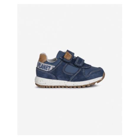 Geox Alben Kids Sneakers Blue