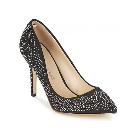 Moony Mood SARATI women's Court Shoes in Black