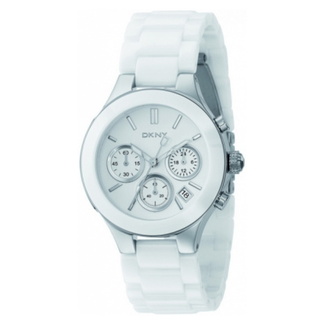 Ladies DKNY Chambers Chronograph Watch NY4912