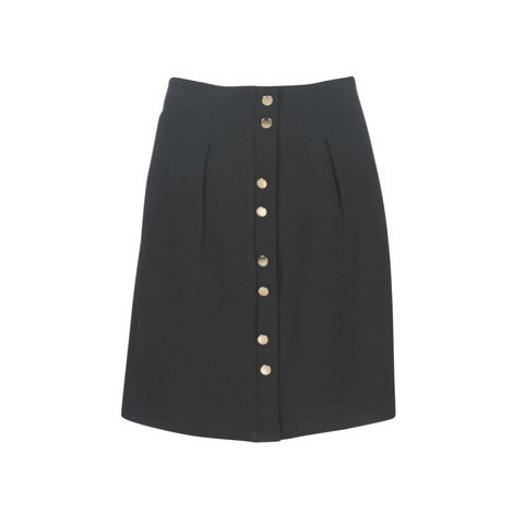 See U Soon 9232009 women's Skirt in Black
