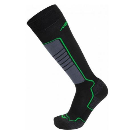 Nordica ALL MOUNTAIN black - Men's ski socks