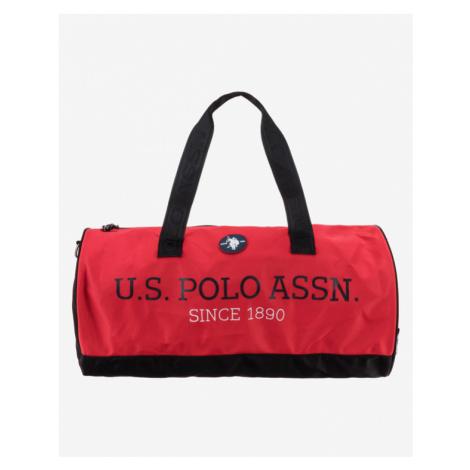 U.S. Polo Assn New Bump Sports bag Red