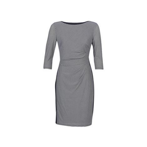 Lauren Ralph Lauren KAROL women's Dress in Grey