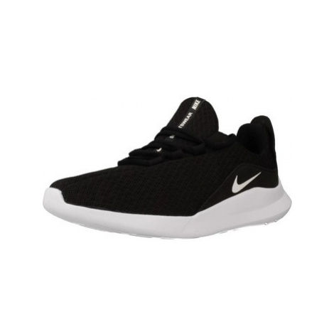 Nike VIALE FA19 women's Shoes (Trainers) in Black
