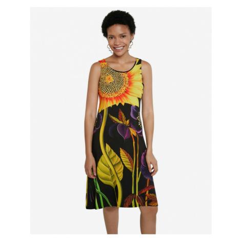Desigual Marlon Dress Colorful
