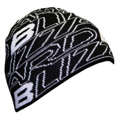 Blizzard PHOENIX CAP black - Winter hat