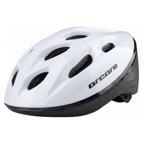 Arcore INMATE white - Cycling helmet