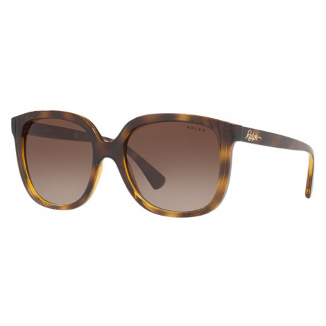Ralph Woman RA5257 - Frame color: Grey, Lens color: Brown, Size FA-LS/140