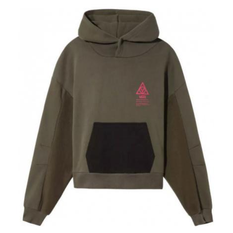 Women's sports sweatshirts and hoodies Vans