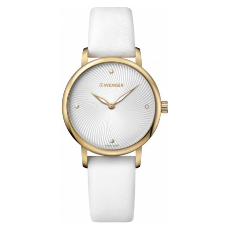 Ladies Wenger Urban Donnissima Watch 011721101