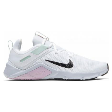 Nike LEGEND ESSENTIAL W white - Women's training shoe