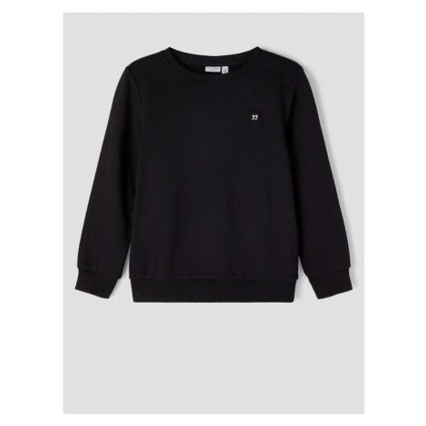 name it Vimo Kids Sweatshirt Black