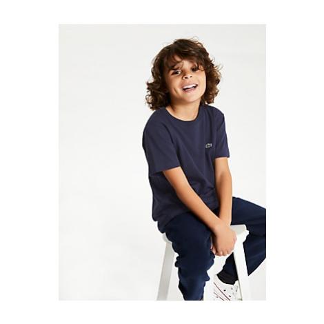 Lacoste Boys' Short Sleeve T-Shirt