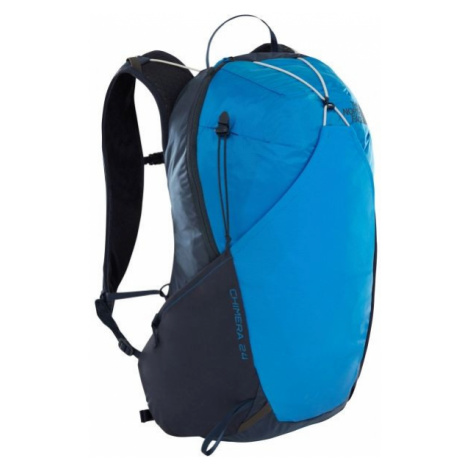 The North Face CHIMERA 24 blue - Backpack