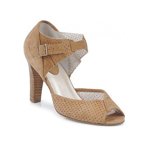 Mosquitos CILLIAN women's Sandals in Brown