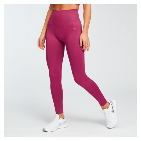 MP Women's Shape Seamless Ultra Leggings - Crushed Berry Myprotein