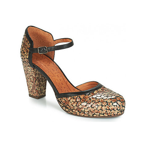 Chie Mihara - women's Court Shoes in Brown