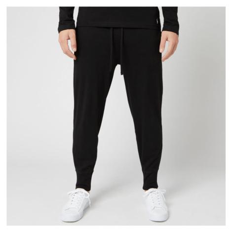 Polo Ralph Lauren Men's Cuffed Jog Pants - Polo Black