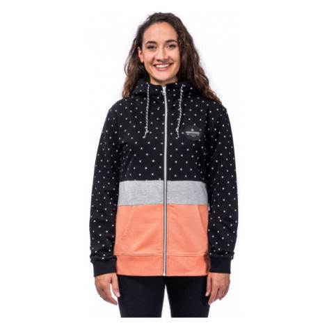 Horsefeathers ELIZA SWEATSHIRT black - Women's sweatshirt