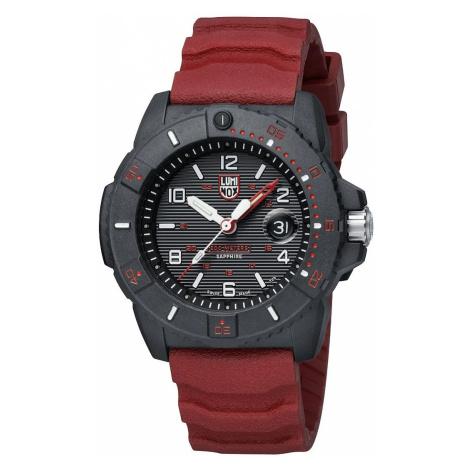 Luminox Watch Navy Seal 3600 Series
