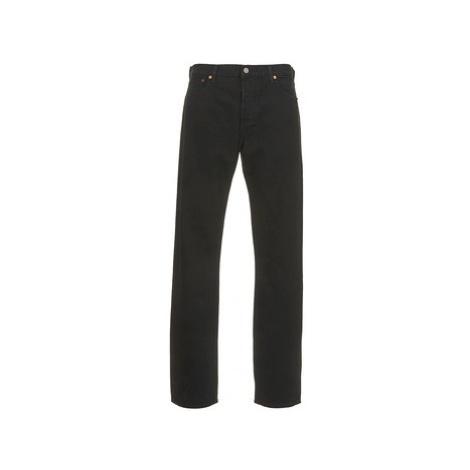 Levis 501 THE ORIGINAL men's Jeans in Black Levi´s