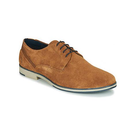 Redskins TEHOU men's Casual Shoes in Brown
