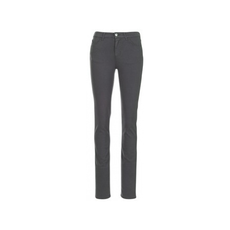 Armani jeans MAILIS women's Skinny Jeans in Grey