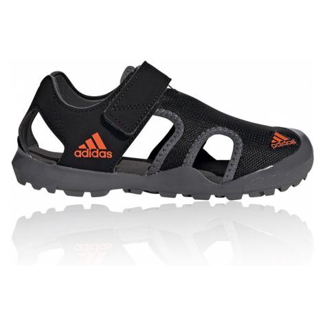 Adidas Captain Toey Juniors Walking Sandals - AW20