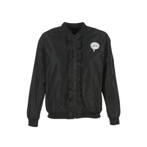 Molly Bracken RESTIFO women's Jacket in Black
