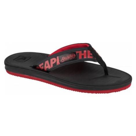 Reaper ANTARA black - Men's flip-flops