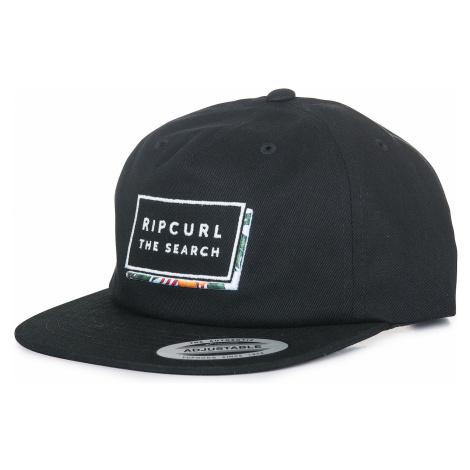 cap Rip Curl Pro Model - Black - men´s