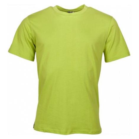 Kensis KENSO light green - Men's T-Shirt