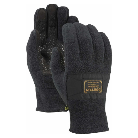 glove Burton Ember Fleece - True Black