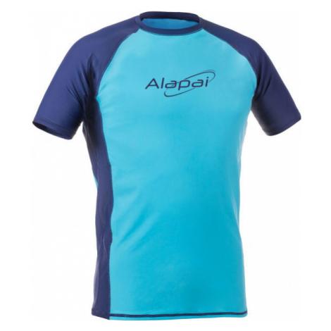 Alapai TRIKO DO VODY - Boys' swim T-shirt with UV protection
