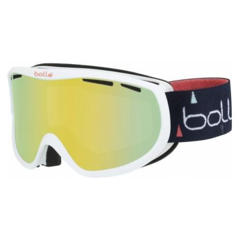 Bolle SIERRA SUNSHINE black - Women's ski goggles