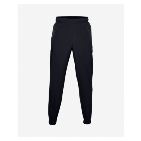 Under Armour Futures Woven Trousers Black